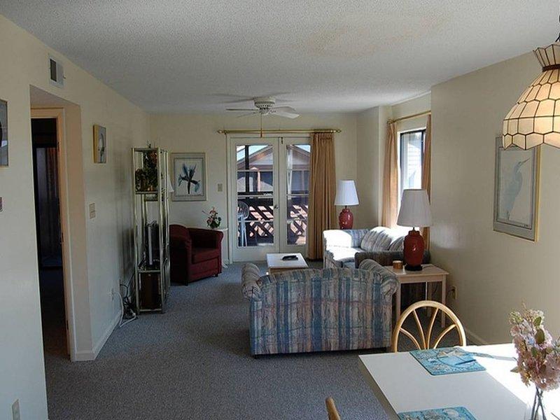 Heron Pointe D-17 - Image 1 - Myrtle Beach - rentals