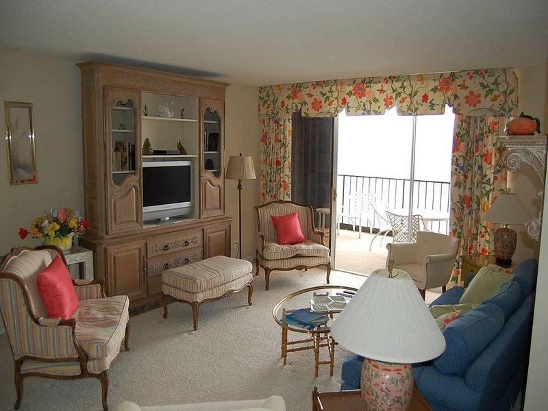 Maison Sur Mer 1204 - Image 1 - Myrtle Beach - rentals