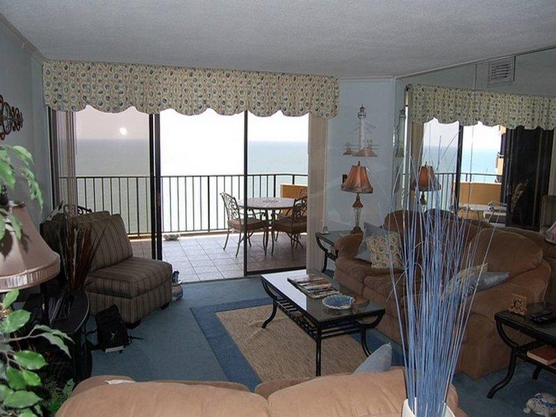 Maison Sur Mer 2204 - Image 1 - Myrtle Beach - rentals