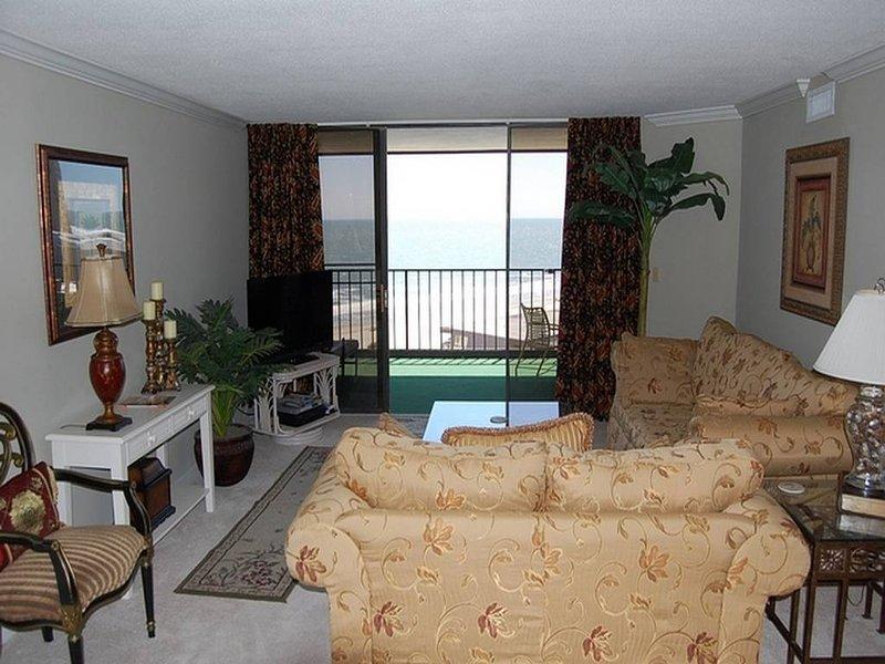 Maison Sur Mer 604 - Image 1 - Myrtle Beach - rentals