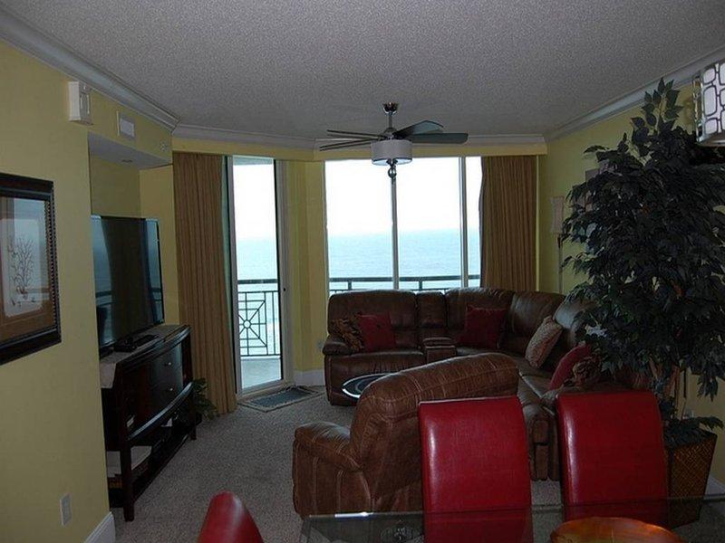 Mar Vista Grande 812 - Image 1 - North Myrtle Beach - rentals