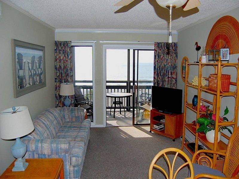 Pelican's Landing 304 - Image 1 - Myrtle Beach - rentals