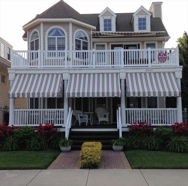 SOLD 117954 - Image 1 - Ocean City - rentals