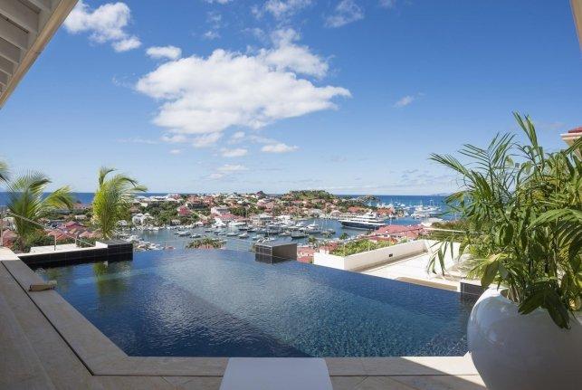 Villa Prestige St Barts Rental Villa Prestige - Image 1 - Marigot - rentals