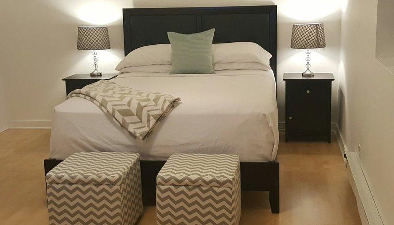 Furnished 1-Bedroom Apartment at Bryant St & 22nd St San Francisco - Image 1 - San Francisco - rentals