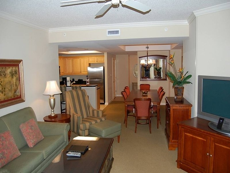 Royal Palms 1508 - Image 1 - Myrtle Beach - rentals