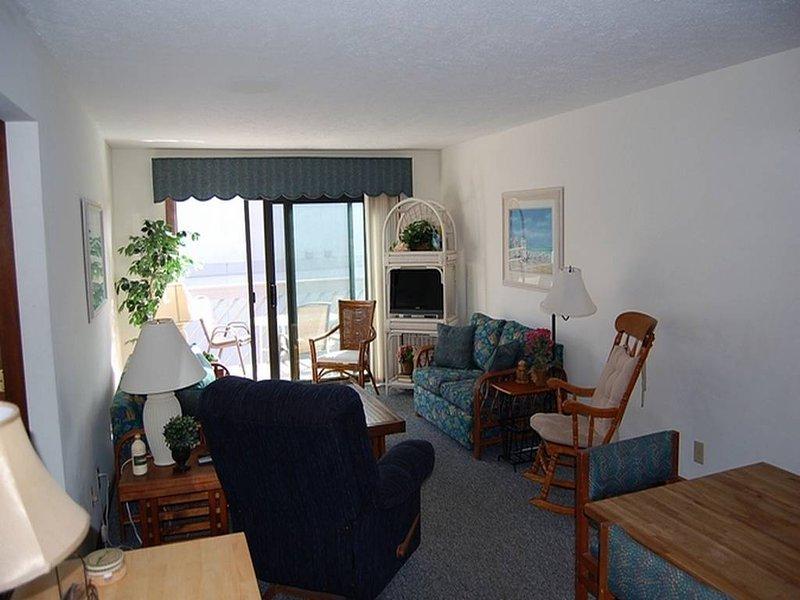 Shipwatch Pointe D-306 - Image 1 - Myrtle Beach - rentals