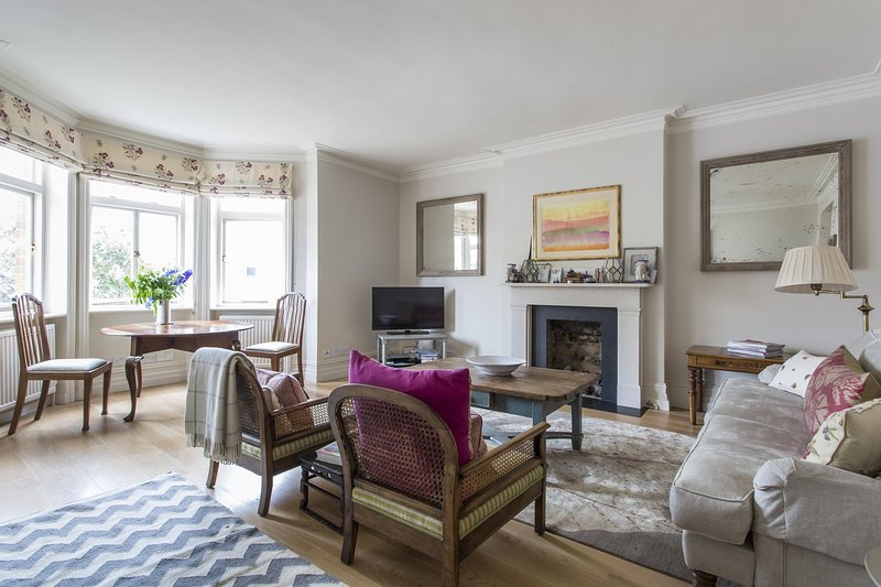 onefinestay - Elgin Crescent X private home - Image 1 - London - rentals