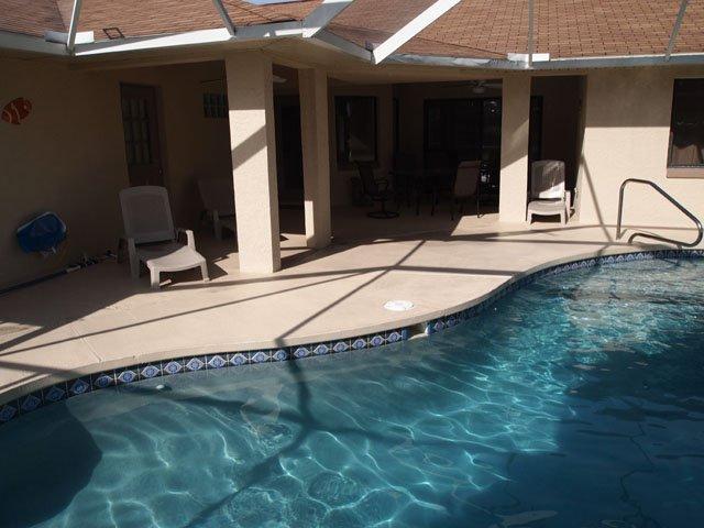 Beach & Pool Vacation Home near Daytona - Image 1 - Ormond Beach - rentals