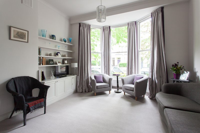 onefinestay - St Luke's Road II private home - Image 1 - London - rentals
