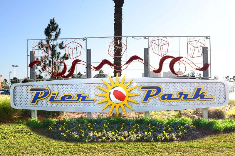 Sleeps 8- Close to Pier Par - Spring 2017 special - Image 1 - Panama City Beach - rentals