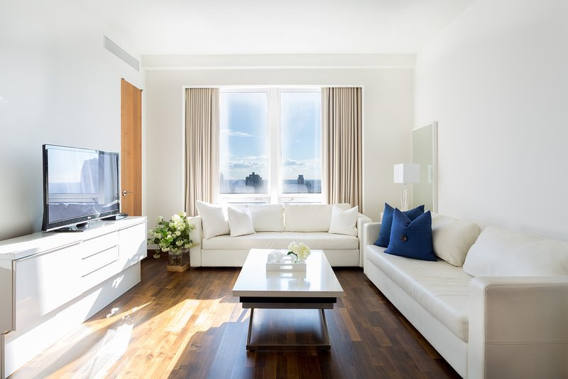Midtown Jewel Sapphire, 2 Bedroom 2.5 Bathroom - Image 1 - Manhattan - rentals