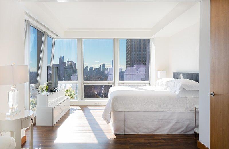 Midtown Jewel Opal, 2 or 3 BR 2.5 BA Apartment - Image 1 - Manhattan - rentals