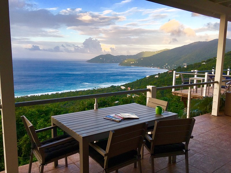 Villa Del Mar - British Virgin Islands - Image 1 - West End - rentals