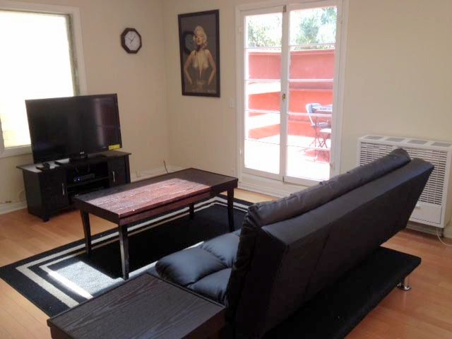 Hollywood Oasis - Los Feliz!!! - Image 1 - Los Angeles - rentals