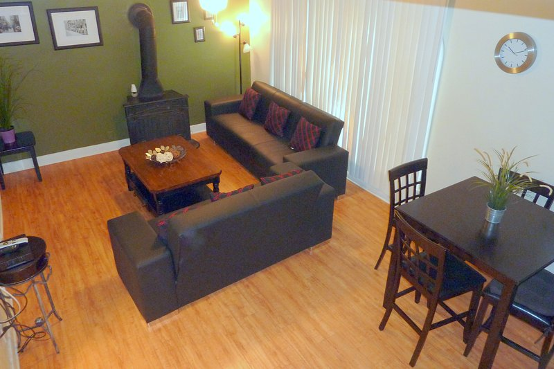 Hollywood Fantastic Townhome - Image 1 - Los Angeles - rentals