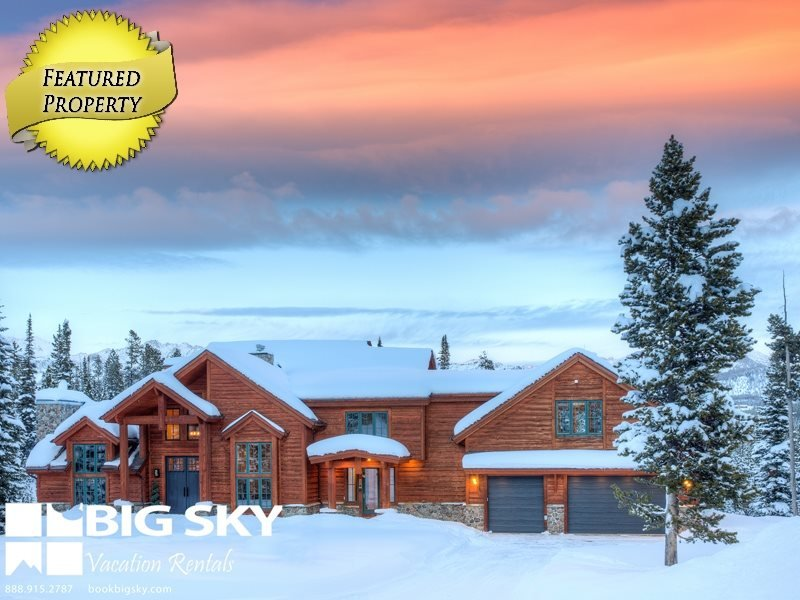 Big Sky Moonlight Basin | Timber Lodge - Image 1 - Big Sky - rentals