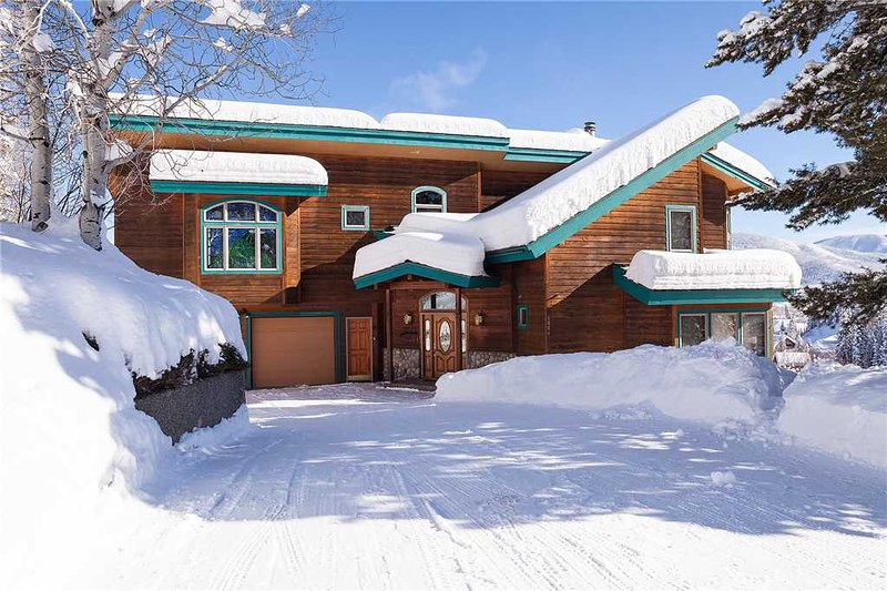 High Country Hideaway - Image 1 - Steamboat Springs - rentals