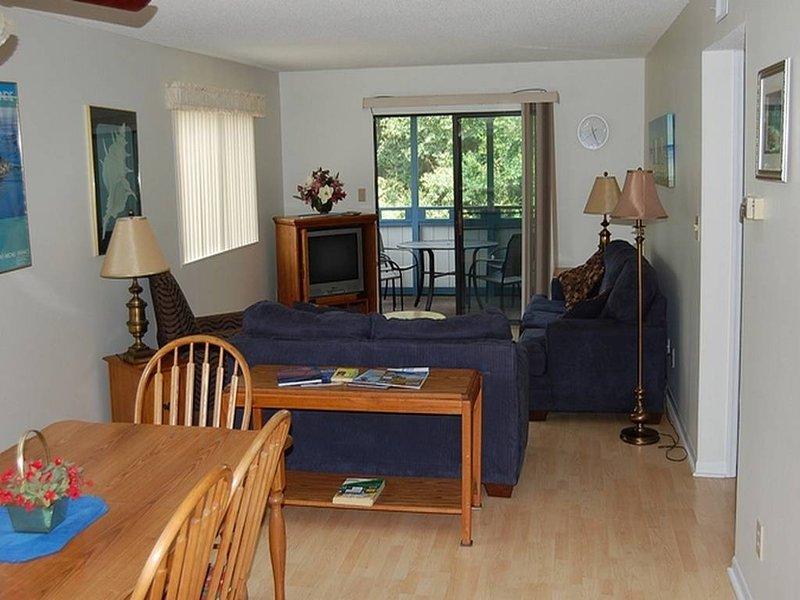 Summer Tree Village J-05 - Image 1 - Myrtle Beach - rentals