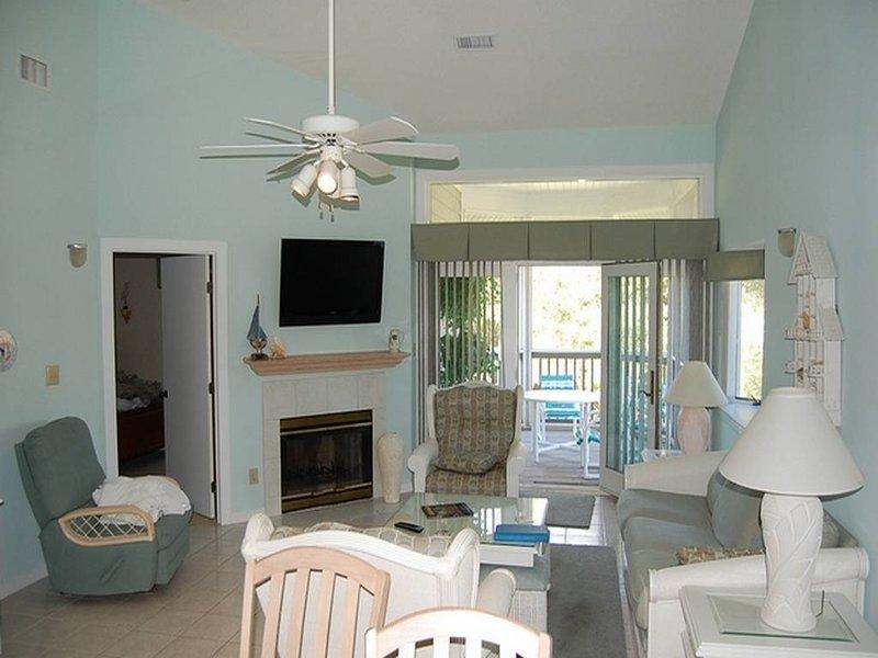 Windermere 5-H - Image 1 - Myrtle Beach - rentals
