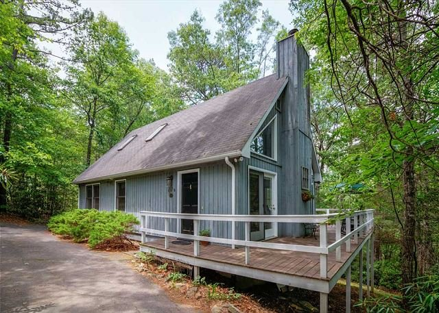 Stone Circle Cottage - Image 1 - Montreat - rentals