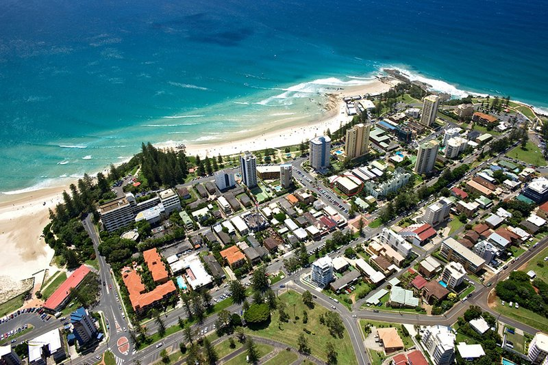 Maybury unit 1 - Image 1 - Tweed Heads - rentals