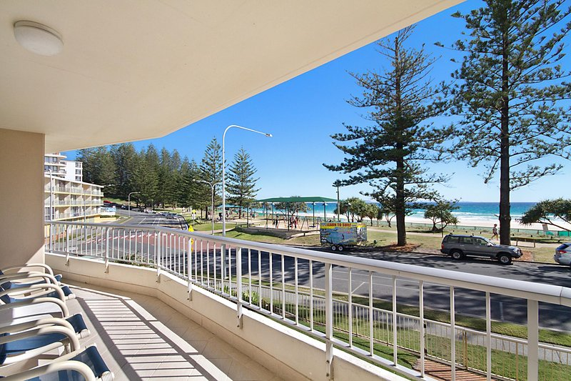 Rainbow Place unit 5 - Image 1 - Tweed Heads - rentals