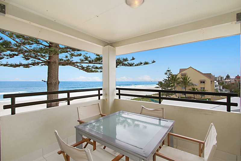 9/1281 Gold Coast Highway - Absolute Beach Front - Image 1 - Palm Beach - rentals
