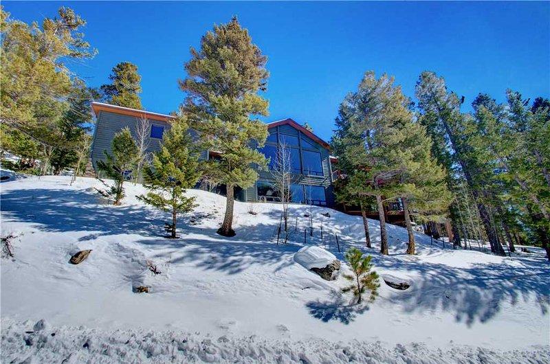 ASPEN LEAF CHALET - Image 1 - Estes Park - rentals