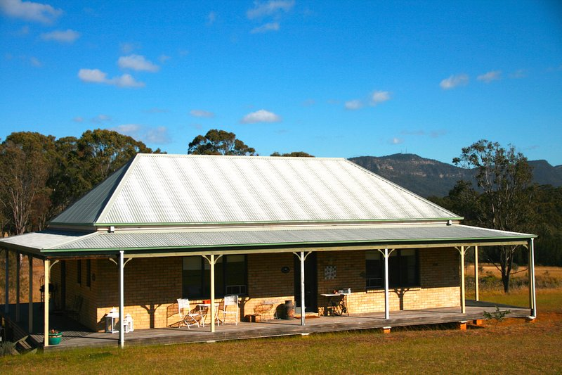 Exterior - Colette Cottage - Lovely country property - Pokolbin - rentals