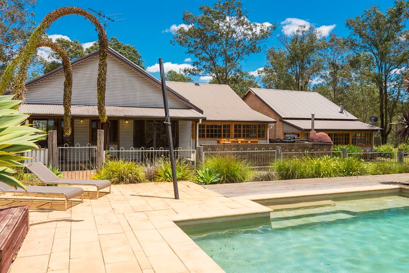 Exterior - Dalwood Country House - Has It All - Branxton - rentals