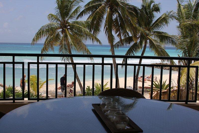 White Sands Beach Condo's - Image 1 - Bridgetown - rentals