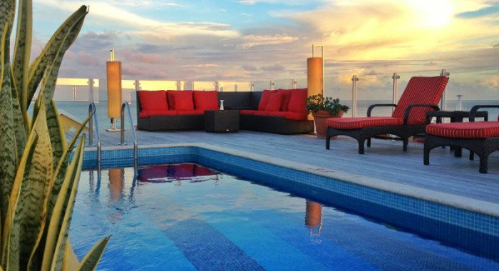 Ocean Two Resort & Residences - Image 1 - Bridgetown - rentals