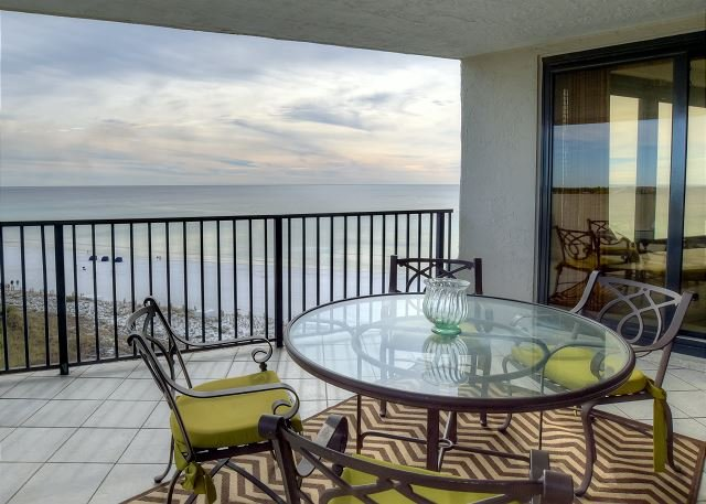 "Enjoy ""HEAVEN IS HERE"" For Your Summer Getaway!  Shuttle Included! - Image 1 - Sandestin - rentals"