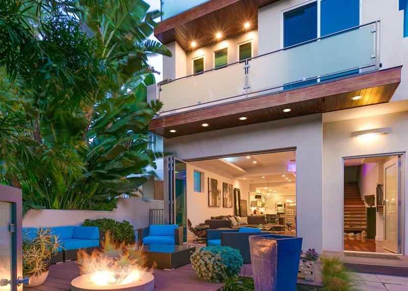 Venice Beach Villa - Image 1 - Marina del Rey - rentals