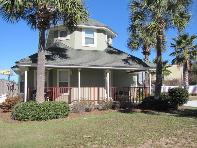 Aloha Cottage*Private Pool*100 yards to the Beach! - Image 1 - Miramar Beach - rentals