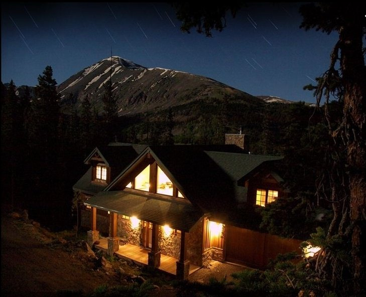 Secluded Mountain Retreat, Close to the Slopes - Image 1 - Breckenridge - rentals