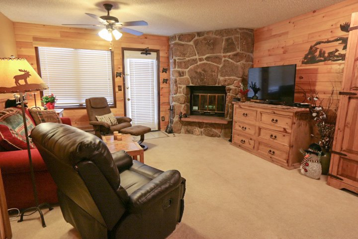 Cozy Mountain Suite Retreat (mid-week special $79) - Image 1 - Granby - rentals