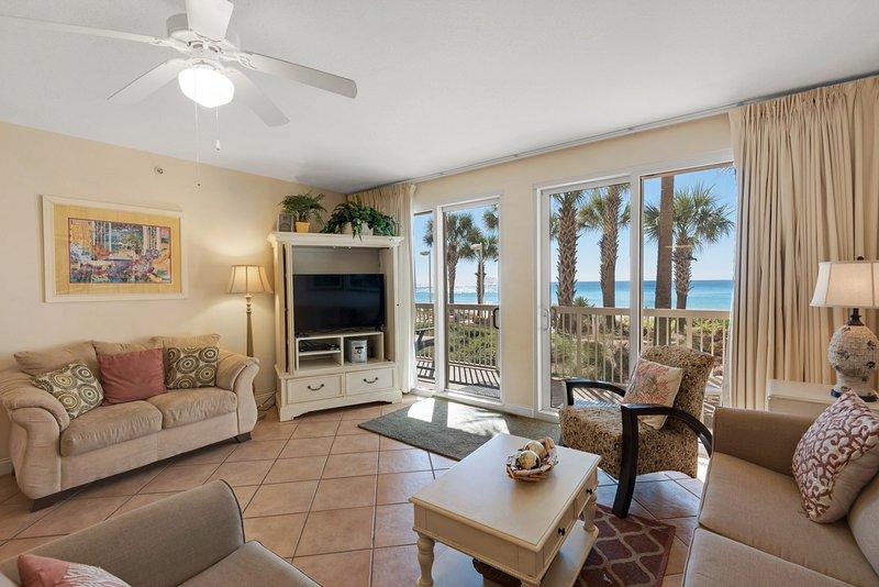 Calypso Resort 109 East Tower at Pier Park! - Image 1 - Panama City Beach - rentals