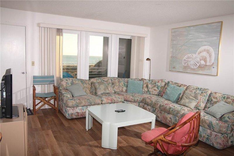 Tar Landing 603 - Image 1 - Atlantic Beach - rentals