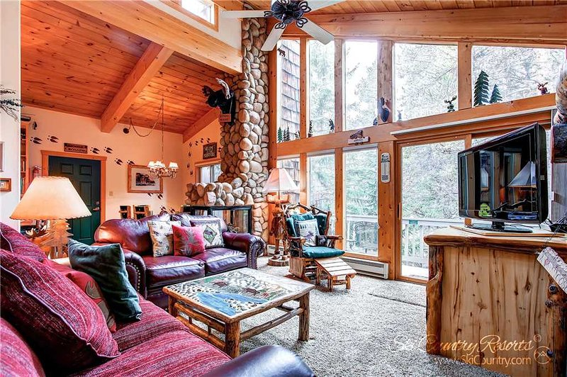 Tannenbaum by the River 304 by Ski Country Resorts - Image 1 - Breckenridge - rentals