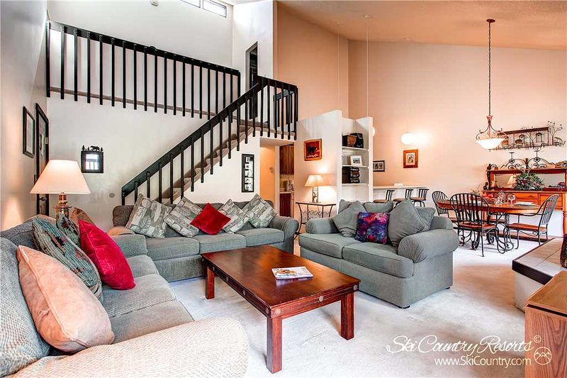 Tannenbaum 33 by Ski Country Resorts - Image 1 - Breckenridge - rentals