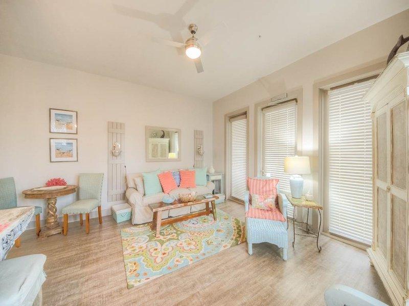 Inn at Gulf Place 1201 - Image 1 - Santa Rosa Beach - rentals
