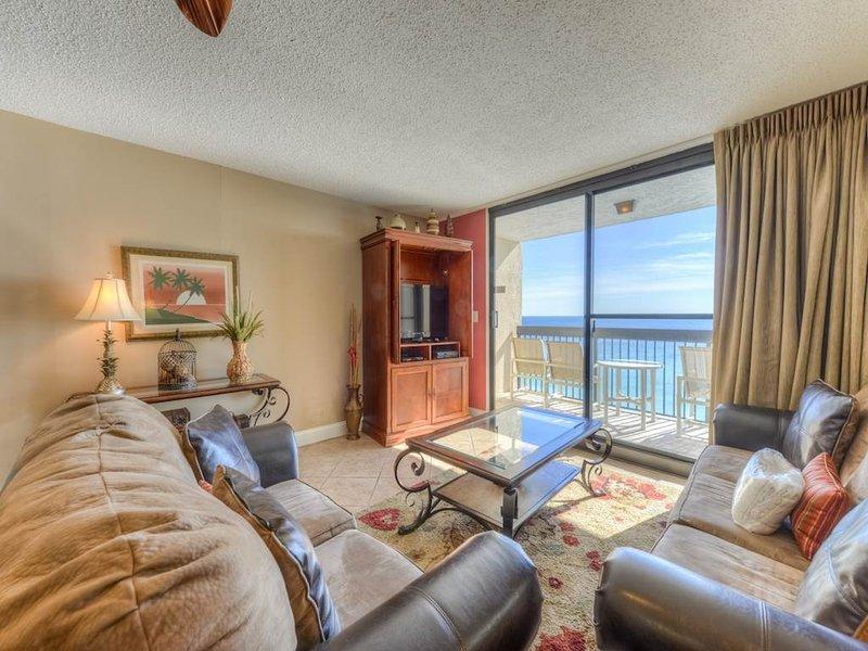 Sundestin Beach Resort 1104 - Image 1 - Destin - rentals