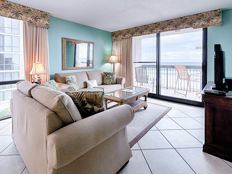 Sundestin Beach Resort 0301 - Image 1 - Destin - rentals