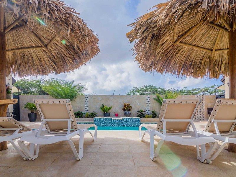 GOLDEN VILLAS ARUBA - Image 1 - Noord - rentals