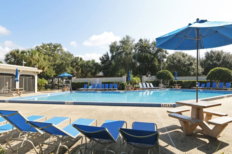 The Magic Begins Here! Mickey Themed Rooms & Private Pool. - Image 1 - Clermont - rentals