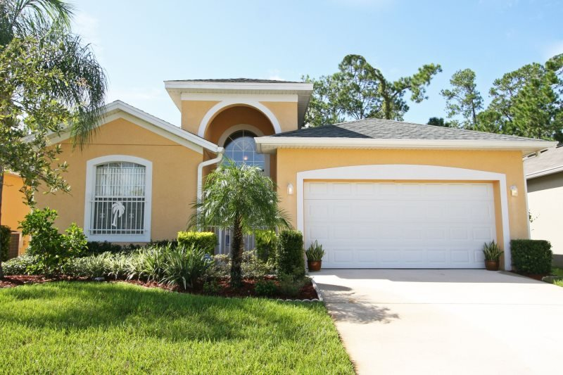 Located Only 6 Miles To Disney Property In Gated Community - Image 1 - Davenport - rentals