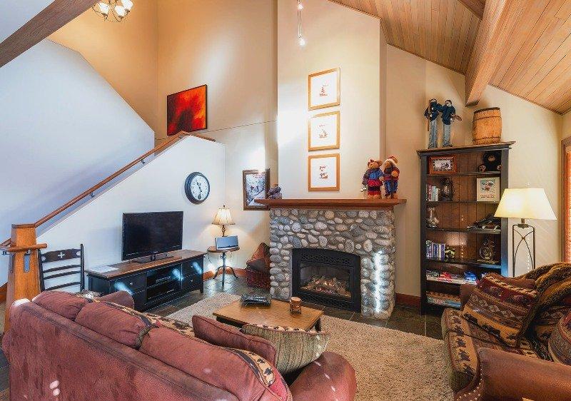 Our Whistler Retreat - Image 1 - Whistler - rentals