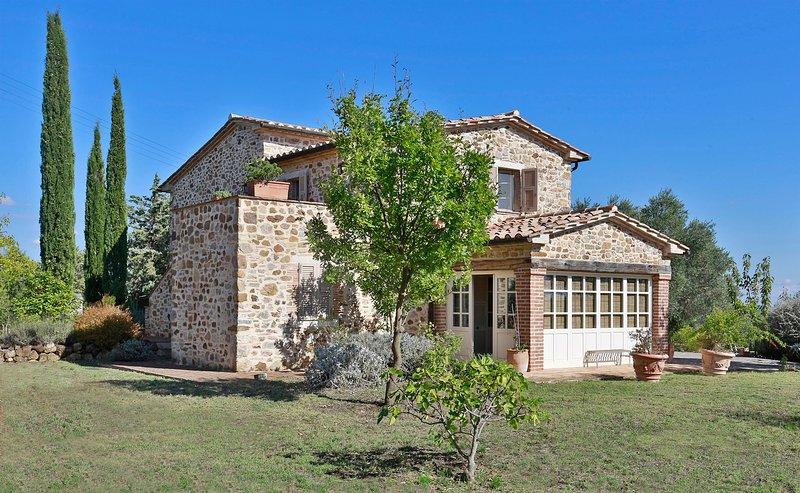 MONTE CAVALLO - Image 1 - Montemerano - rentals